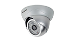VS-CA-H22P-IR3 Indoor IR Waterproof Semi-Dome Analog Camera